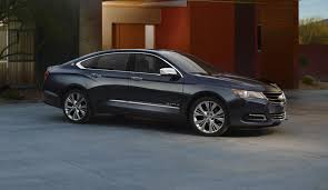 2014 chevrolet impala technical specifications and data engine