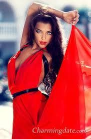 Hot Ukrainian Lady Anyuta from Kherson Ukraine