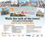 The New Paper Big Walk At Resort World Sentosa Registration ...