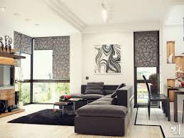 furniture modern living room interior design ideas with attractive