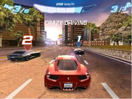 [Juego] Asphalt 6 Adrenaline HD y Dungeon Hunter 2 HD