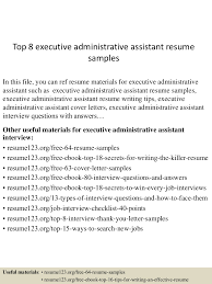 executive chef resume examples sample resume for executive administrative assistant free resume we found 70 images in sample resume for executive administrative assistant gallery