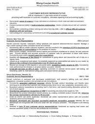 customer service resume cover letter Customer Service     customer service resume cover letter Customer Service Representative Resume Samples mary louise smith