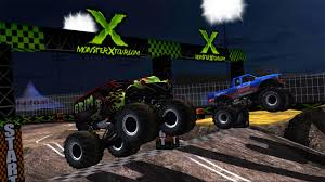 monster truck bigfoot 5 monster truck destruction android apps on google play