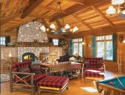home interiors country style house design plans