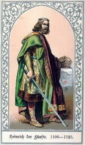Henri V du Saint-Empire