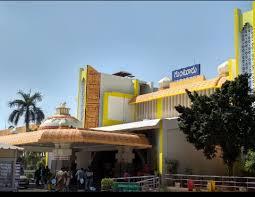 Guntur Junction railway station