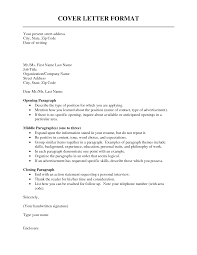 Cover Letter Dear   Cover Letter Templates