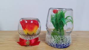 Recycle Home Decor Ideas Diy Crafts Recycling Ideas How To Reuse Mason Jars For Home
