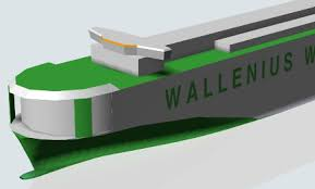 KTH   Reducing fuel consumption on Wallenius Lines PCTC     s using wind Master Thesis Projects