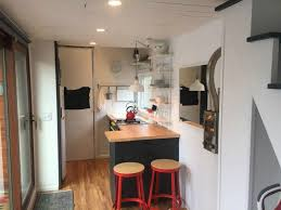 this amazing light filled tiny house packs big style for just 35k
