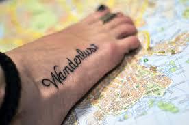 latest tattoo designs on hand seattlestravels tattoo done in helsinki finland blue