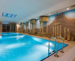 In Door Pool by Indoor Pool House Designs Home Decor Gallery