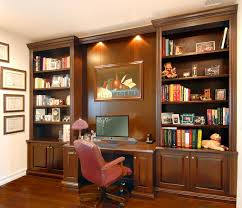 office desk with bookcase and shelving safarihomedecor com