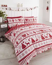 king size christmas bedding for dream of the holiday modern king
