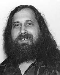 AKA Richard Matthew Stallman - richard-stallman-sized