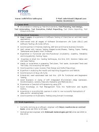 Sap Mm Sample Resumes by Sample Resume For Sap Bo