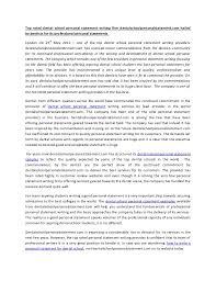 Personal statement for graduate school quiz up   metricer com Sample Templates
