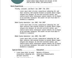 Imagerackus Personable Resume Cover Letter Template General         Imagerackus Fascinating More Free Resume Templates Free Resume Resume And Templates With Cool Real Estate Salesperson