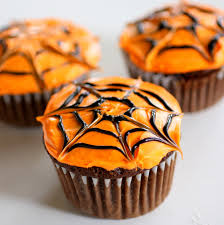 Halloween Cakes Easy by Spiderweb Cupcakes The Who Ate Everything
