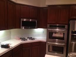 Crown Moldings For Kitchen Cabinets Kitchen Traditional Kitchen Design With White Restaining Cabinets