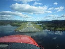 Fagernes Airport, Leirin