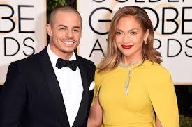 Celebrity splits   Newsday Jennifer Lopez and Beau      Casper      Smart
