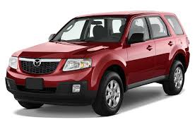 2010 mazda tribute reviews and rating motor trend