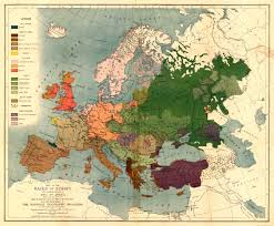 Map Of Europe And Africa by Races Of Europe National Geographic Maps Pinterest