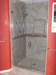 Small Shower Tile Ideas Zampco - Bathroom shower stall designs
