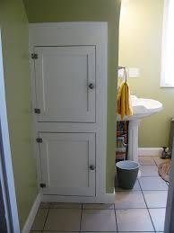 double sink bathroom vanities and linen cabinets gray bathroom