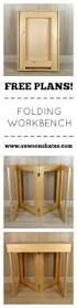 Plans For Building A Wooden Workbench by Best 25 Workshop Plans Ideas On Pinterest Garage Workbench