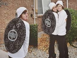 Forrest Gump Halloween Costume Sale 50 Cute Couples Halloween Costumes 2017 Ideas Duo Costumes