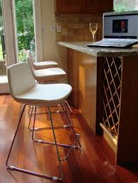 Design A Bar by How To Choose The Right Bar Stool Height Style And Design