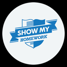 Show My Homework RM Education