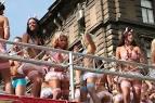 budapest love parade