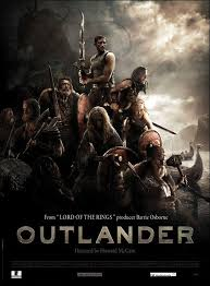 Outlander (2008) [Latino]