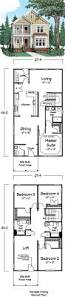 24 best two story homes images on pinterest house floor plans