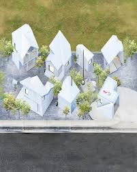 Nick Lee Architecture by News U2014 Bureau Spectacular