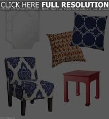 Home Design Courses Toronto Chair Blue Accent Chair With Arms Show Home Design Canada Awesome