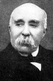 Clemenceau - French President