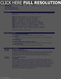 Resume Builder Templates Professional Resume Builder India