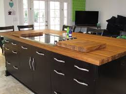 kitchen design wooden countertops bring warmth to any style
