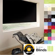 electric blinds ebay