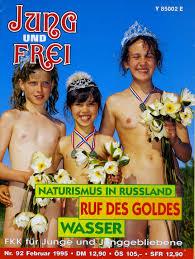 jung und frei nudists Jung und Frei Nudism Magazine Nummer 80