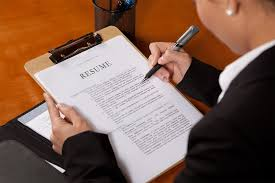 what are some objectives to put on a resume 4 keys to a well written resume