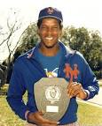 Dwight Gooden & The 1984 Rookie Of The Year Award | 30-Year Old ...