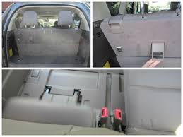 does lexus make minivan folding down up the 3rd seats of the 2014 lexus gx 460 family