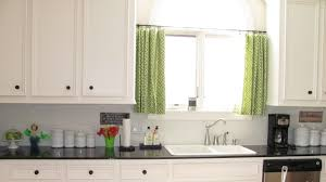 interior gorgeous brown jcpenney kitchen curtains and rolling