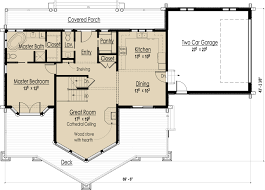 Berm Homes by House Plans Northern Michigan Arts
